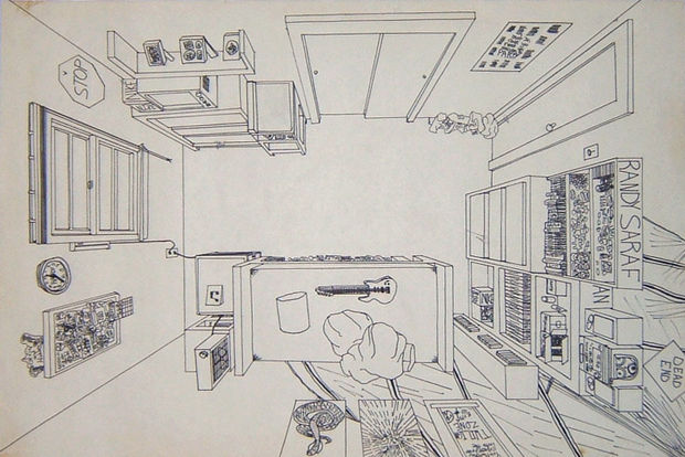 One Point Perspective Enrichment Projects Art Tra